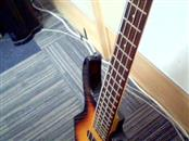 LYONS MUSICAL INSTRUMENTS Bass Guitar LB40